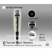 Tallado de la máquina rotatoria de maquillaje permanente de mango -TC-AH