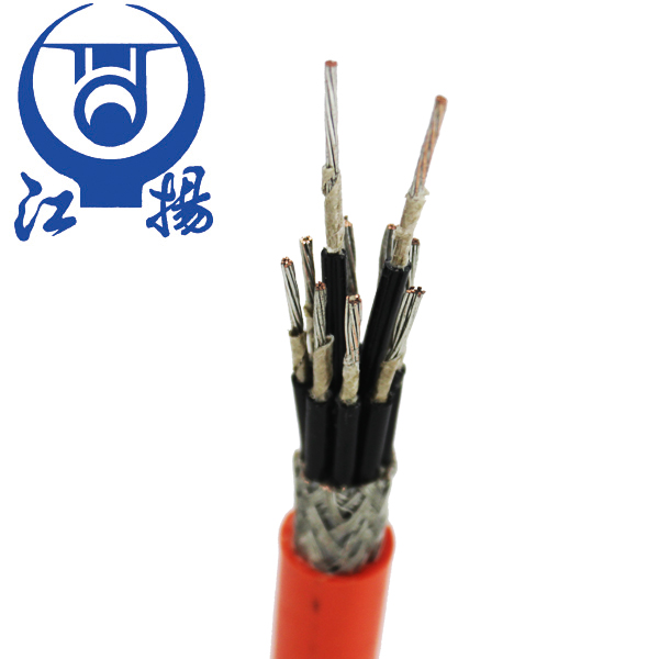 Shipboard Low Voltage Power Cable
