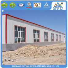 Cheap new design authoritative container workshop