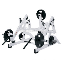 Squat High Pull hammer strength fitness equipment / commercial power gym equipment