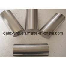 ASTM B348 Gr1 haute résistance titane Straight Bar