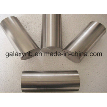 ASTM B348 Gr1 High Strength Titanium Straight Bar