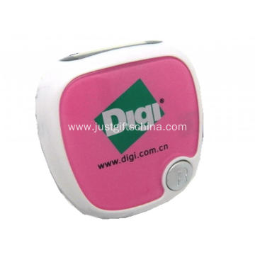 Promotional Custom Pedometers With Full Color