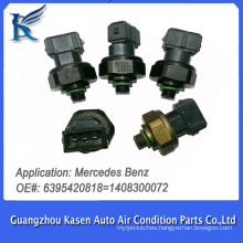 Auto air pressure switches for Mercedes Benz made in china