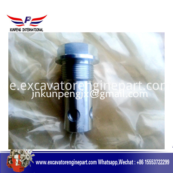 auto parts valve assy 32539-04020 for Mitsubishi marine engines