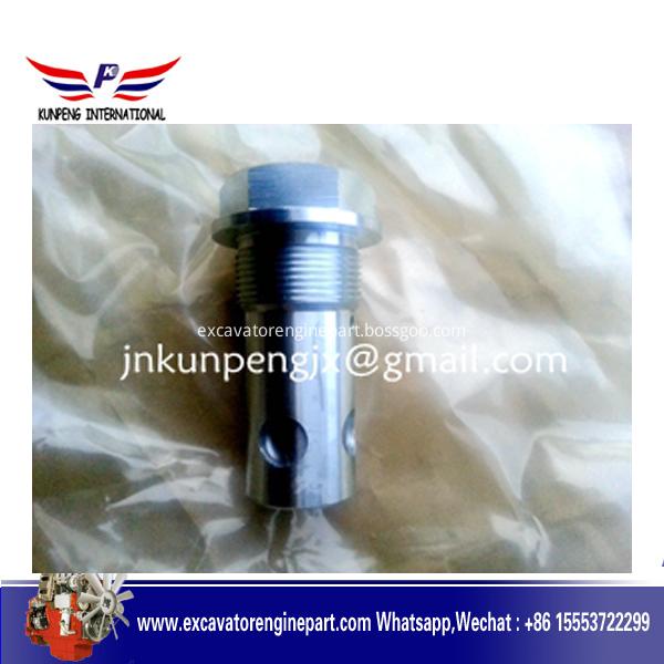 auto parts valve assy 32539-04020 for Mitsubishi marine engines