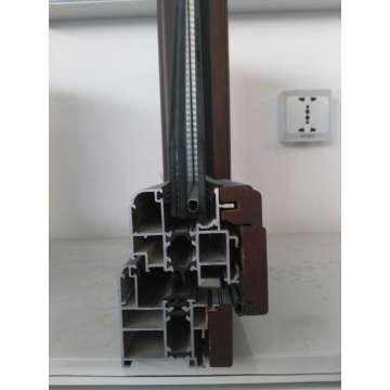 Wood Aluminum Profile