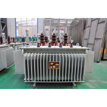 S13 Distribution Power Transfromer Von China Hersteller