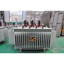 S13 Transfromador De Potencia De Distribución Desde China Fabricante