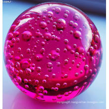 Independent Packaging Paint Color Crystal Bubble Balls
