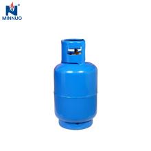 Fabrik Direktverkauf 25lbs Zylinder für Dominica