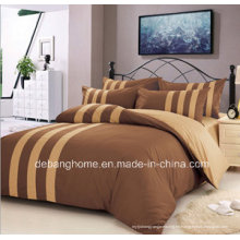 2015 al por mayor consolador establece ropa de cama de lino conjunto