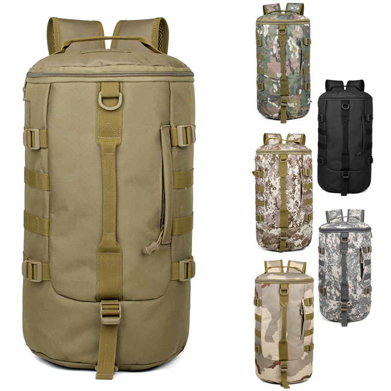 5Military Tactical Army Molle Bug Small Rucksack Backpack
