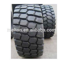 O preço baixo da fábrica chinesa fora da estrada tyers 26.5R25 com resistência do corte do teste padrão de BDTS