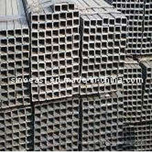 Carbon Square Steel Pipe (BS1387)