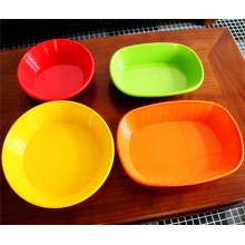 Красочные меламин посуда (КП-014)
