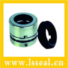 Most Practical Multiple spring mechanical seal with small springs HF111