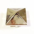 Nickel Pyramid Nailheads 30x30mm