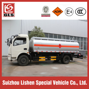 DFAC 8000L Oil Tanker Truck Fuel Bowser