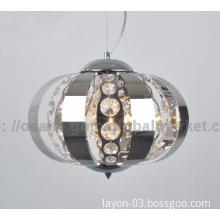 Modern design metal pendant lamp diningroomlamp