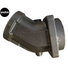 OEM Iron Sand Casting for Pump with Shell Mold Casting