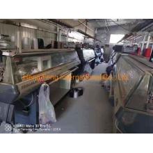 Feng Fan 14G Shoe Upper Knitting Machine Chinese Made 52 Inch