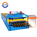 Zhiye High Quality Zinc Glazed Tile Machine