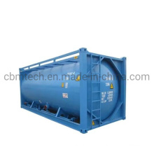 Factory Price 20FT ISO Tank Container From Cbm Technologies