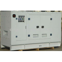 CE genehmigt Yangdong Motor Silent Diesel-Generator mit Lead-Generator