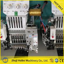 Вышивальные машины блесток устройства двойной стороне вышивки компьютеризированной блестками вышивка машина