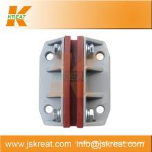Elevador Parts| Sapata de guia do elevador guia sapato KT18S-310GW|elevator