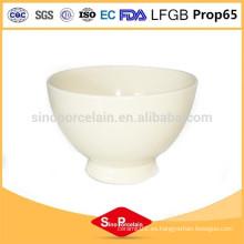 Tazón de fuente de cerámica 150cc para BS120706B
