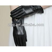 Vendendo bem mulheres de moda luvas de couro para os amantes