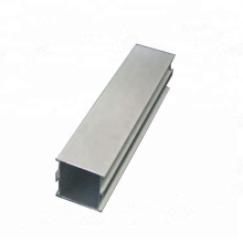 Air conditioning tuyere aluminum profile