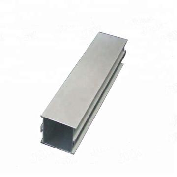 Klimaanlage Düsenprofil aus Aluminium