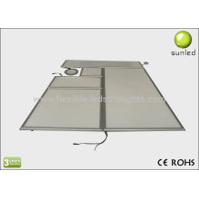 Eco - Friendly Flat Panel Led Lights , Smd3014 Led Light For Ceiling