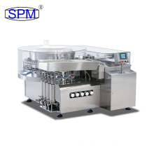 SPM CLQ Series Glass Ampoule Automatic Ultrasonic Washing Machine