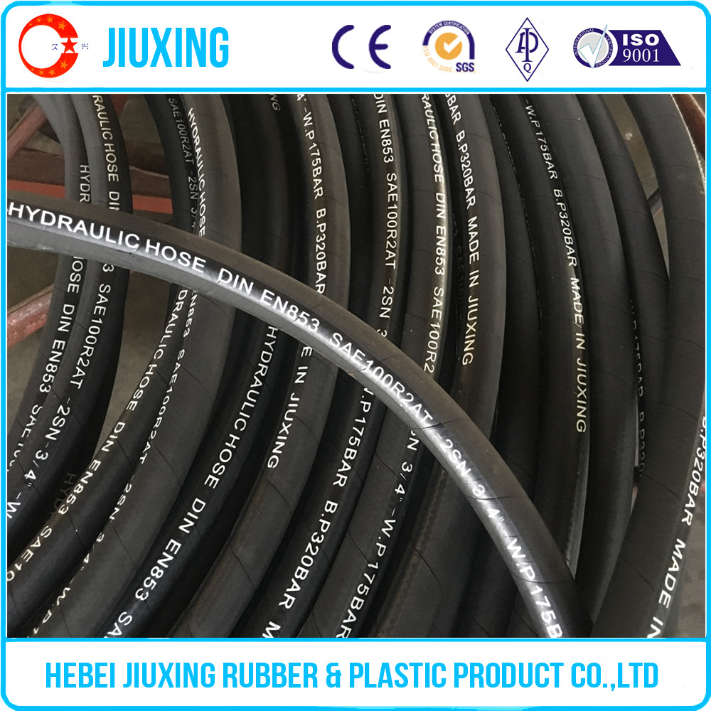 High Pressure Hose Distributors