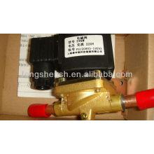 Electroválvula de agua de 2 pulgadas 220v ac