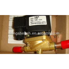 2 inch water solenoid valve 220v ac