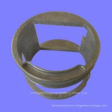 Aleación de aluminio Presicion Die Casting para Shell, Parte OEM