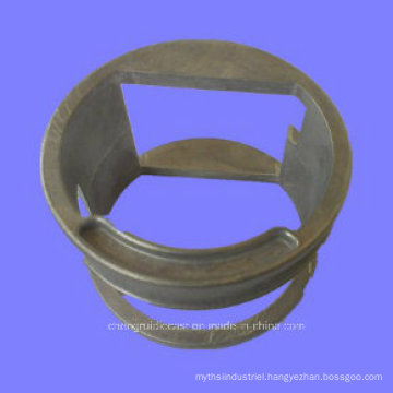 Aluminum Alloy Presicion Die Casting for Shell, OEM Part