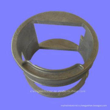 Алюминиевый сплав Presicion Die Casting для Shell, OEM-часть