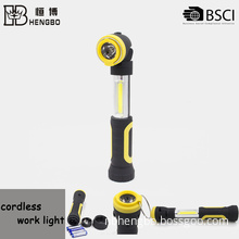 portable cordless work light