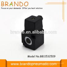 Оптовая торговля 24v 67.7w 8.5 Ohms соленоидный клапан катушка