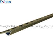 Vitrine de l'armoire à LED Utiliser la barre de lumière LED DC24V Courant constant