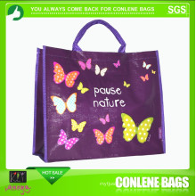 Full Color Printed PP Woven Bag (KLY-PP-0253)