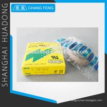 Resina de flúor impregnados de pano da fibra de vidro fita adesiva