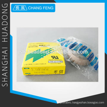 Fluorine resin impregnated glass fiber cloth Adhesive Tape
