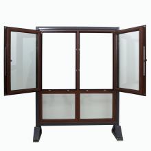 Feelingtop Metall Aluminiumlegierung Thermal Break Casement Window